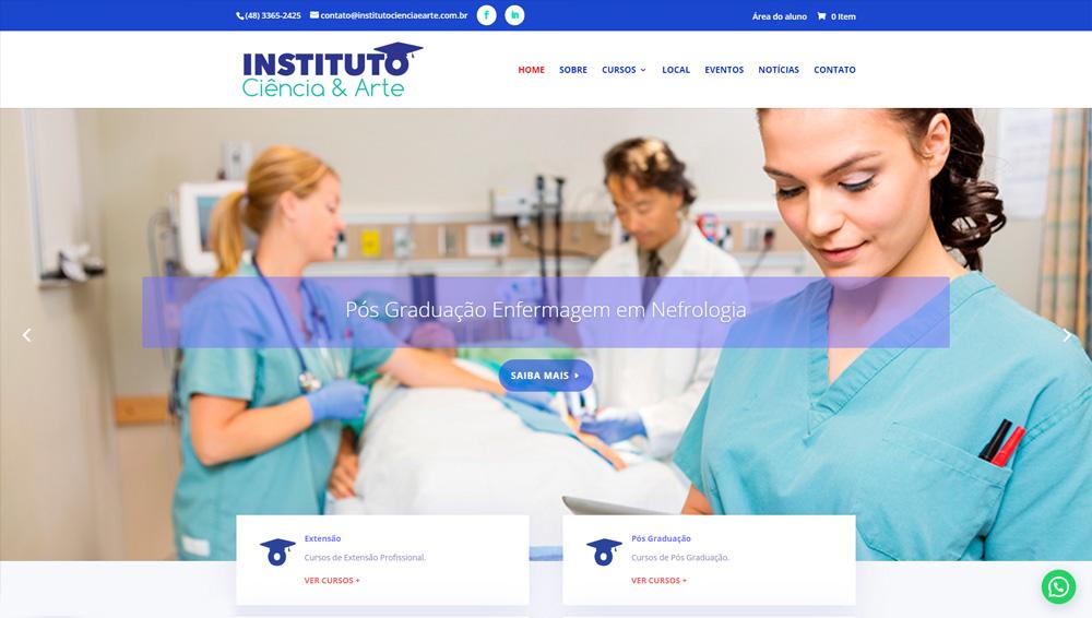 101 Instituto