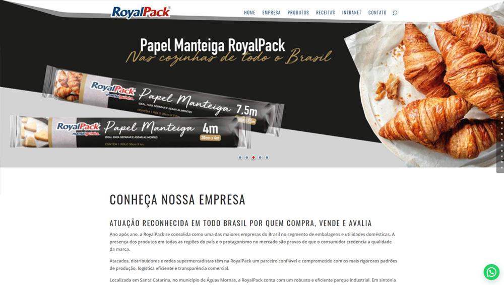 97 RoyalPack