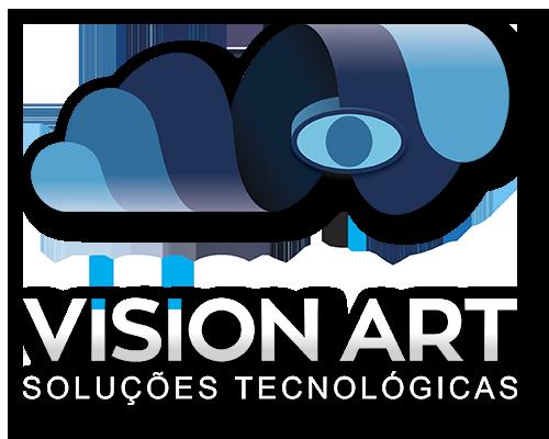 Vision Art Logo site d 500px SOMBRA