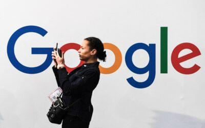 Projeto da Folha é um dos vencedores do Desafio Google de Inovação – 22/07/2021 – Mercado