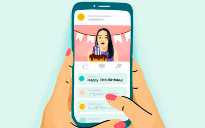 Facebook anuncia planos para verificar a idade dos usuários