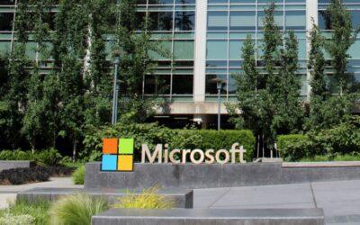 Boa fase: receita e lucro da Microsoft disparam nos últimos meses